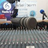 חופש להיות - תוכנית ברדיו סול - תקשור עם בשאר