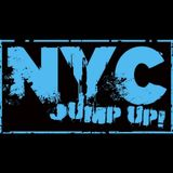 Danny The Wildchild w_TRAC & MC Blitz live on 8_7_15 @ NYC Jump UP!
