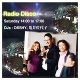 """Radio Disco"" Guest Mix FULL Ver. by TJO Nov 7, 2015"