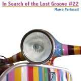 in search of the lost groove #22