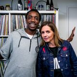 Global Roots: Thris Tian with Anja Schneider, Mike Dunn and Fortuna Records // 17-11-2017