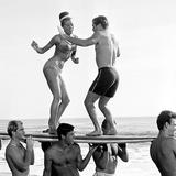 Surf Rock Revival!