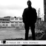 ERPodcast 008 - Koldo Intermusic (February 2016)