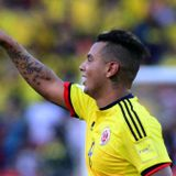Edwin Cardona: goles, actitud y sonora colombiana