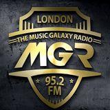 DJ Aran F - D&B mix on MGR Radio London 04-12-2015