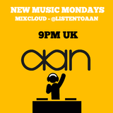 NEW MUSIC MONDAYs (HOUSE) - 4th March 2019