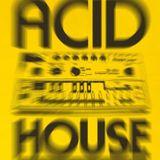 DJ Mark Cooper - Slightly Acid House 88-91