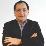 @HugoE_Grimaldi audio nota completa a Sergio Rubin (Periodista) Periodismo A Diario