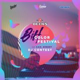 Alpha Beats -  BIH Color Festival 2019 contest mix (MAINSTAGE)