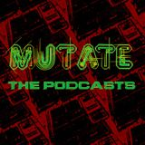 """BROOKSIE """"Mutate the podcast shows #15"""""""