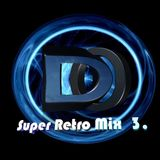 Dj Ocsi - Super Retro Mix  3. 2019