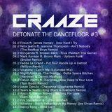 [DEEP / FUTURE / EDM] Detonate The Dancefloor #3 (Live Mix)