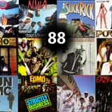 OLD School DJRickyRick 1988 HIP HOP mix