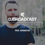 DJB Podcast #365 - Pär Grindvik