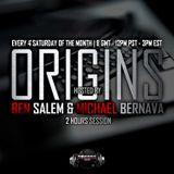 2- Ben Salem - Origins EP21 - TM-Radio