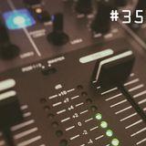 #35 - 31st October 2017 - Deep Drum & Bass Mix Part 1 & 2