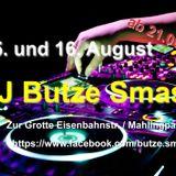 Butze - Techhouse Swing @ Grotte Füwa Part 1