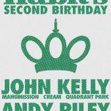 Andy Riley - live san antonio texas