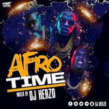 Afro Time Vol.1