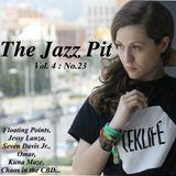 The Jazz Pit Vol 4 : No 23
