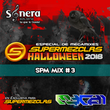 Dj M3TA1 - SuperMezclas Halloween 2018 (Mix 03) [ SuperMezclas.com ]