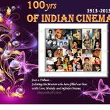 100 Years of Indian Cinema - Part 2 - Songs by rare music directors