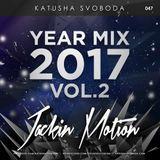 Music By Katusha Svoboda - Jackin Motion #047