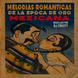 Melodias Romatica De La Epoca De Oro Mexicana