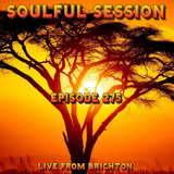 Soulful Session, Zero Radio 27.4.19 (Episode 275) Live from Brighton with DJ Chris Philps