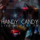 Handy Candy Ft. Robert Babicz live on Radio Roxy.fm 19.10.2013 #20