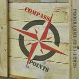 Compass Points #3 27-1-2020