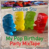 My Pop Birthday Party MixTape