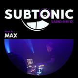 Subtonic - Radio - Sub 12