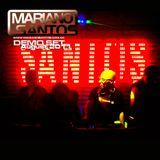 Mariano Santos @ DEMO SET August 2011