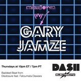 Mixdown with Gary Jamze May 24 2018