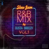 Slow Jam RnB Mix Vol.1