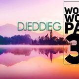 Wonder World part 3 - DJ EDDIE G
