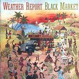 Black Market Wheather Report