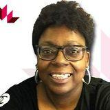 #IROW - Sandra B - Female Connection – 260417