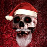 Episode #41 - Graveyard Christmas