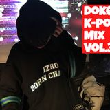 171119 Kjuice vol.3 Dokey K-pop Mix