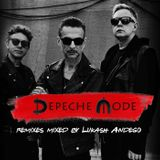 Depeche Mode Remixes 2018 Mixed By Lukash Andego