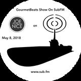GourmetBeats SubFM May 2018