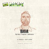 Biga - Florence Mixtape // Easy Living
