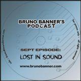 Bruno Banner - Lost in sound