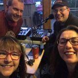 P.E.I.'s Saturday Night Hootenanny Radio with Blair Dewar & Andrew Cross ~ October 21st, 2017