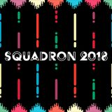 FILIBUSTER NYC's SQUADRON 2018 | House and World Sounds