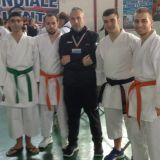 Area72. Intervista al Maestro Angelo  Spanu, Cintura Nera 3°DAN , Karate Shotokan