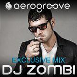 DJ Zombi - November 2012 Promo [www.aero-groove.com]