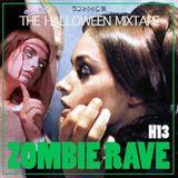Zombie Rave 9 Halloween H13